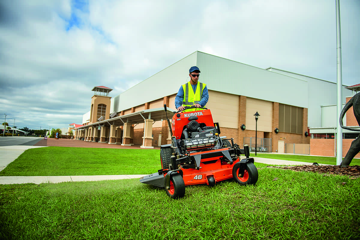 Quality Equipment Helps Retain Quality Employees