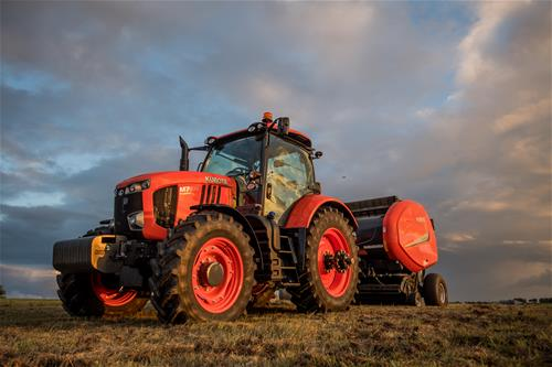 Prep Your Tractor For the 2021 Planting Season