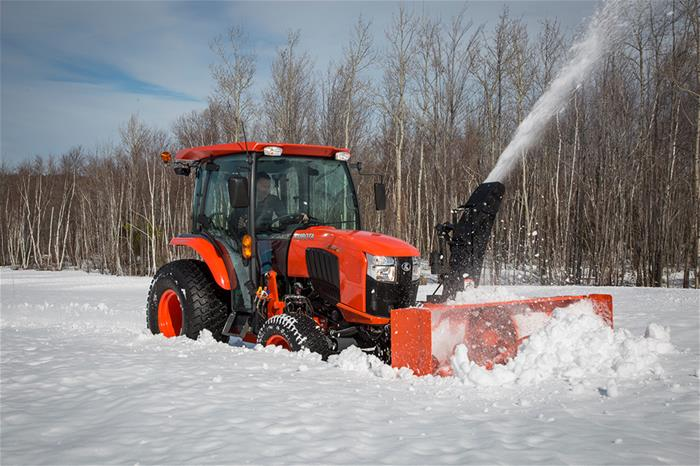 Snow Removal Tips for Your Property